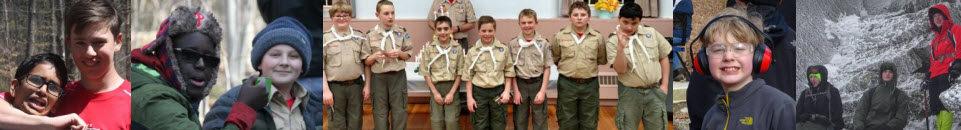 Hatboro Troop 3 -