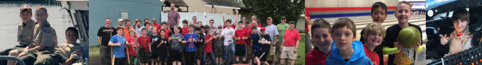 Hatboro Troop 3 -